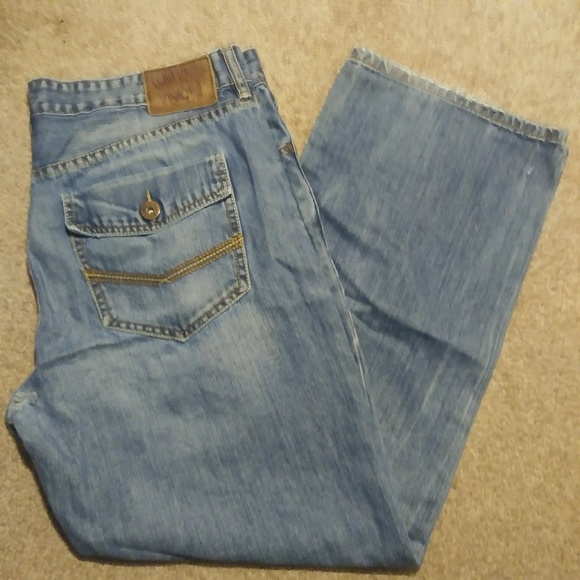 a6a315c5 Ecko Unlimited Other - Ecko Unlimited Size 38x32 Relaxed Jeans!